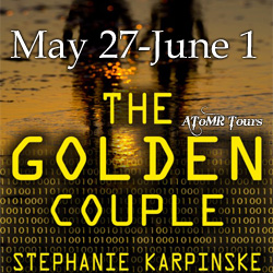 The Golden Couple Tour Button