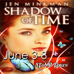 Shadow of Time Tour Button